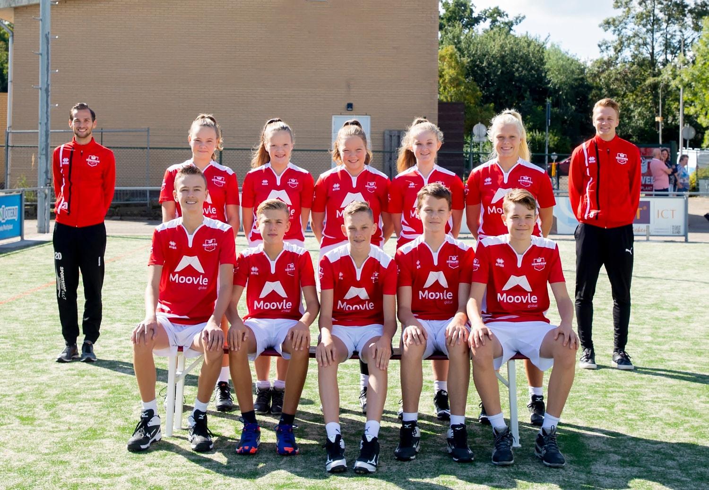 Korfbal-team-B1