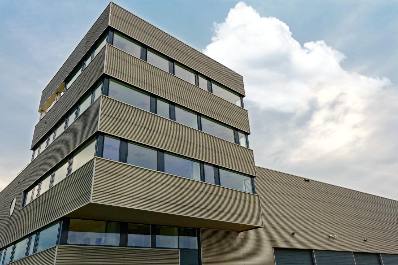 Rotterdam-Office